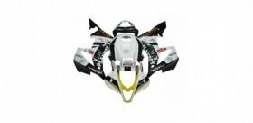 Kit carénage Honda CBR600RR F5 07-08