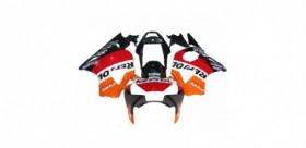 Kit carénage Honda CBR954RR 02-03