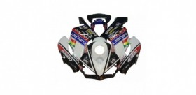 Kit carénage Honda CBR1000RR 04-05