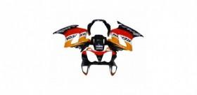 Kit carénage Honda VFR 800 02-11