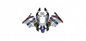 Kit carénage Honda CBR250RR MC22 90-94