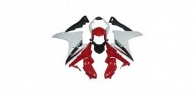 Kit carénage Honda CBR600F 11-13