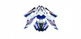 Kit carénage Yamaha YZF600 R6 06-07