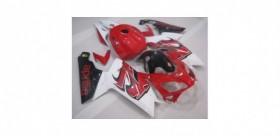 Kit carénage Aprilia RS125 / RS4 125 06-11