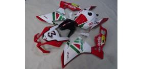 Kit carénage Aprilia RS125 / RS4 125 12-15