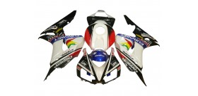 Kit carénage CBR 1000RR 06-07