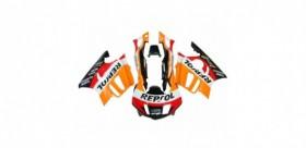 Kit carénage Honda CBR600 F3 97-98