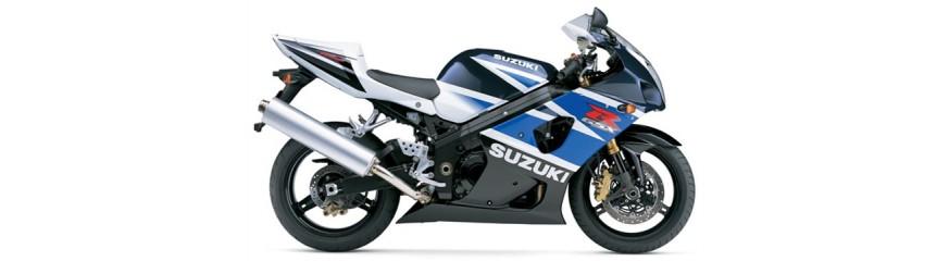 Carénage Suzuki